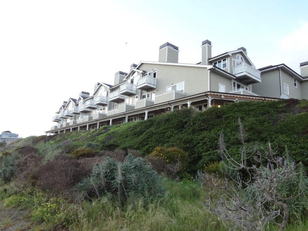 ホテル Beach House Hotel Half Moon Bay