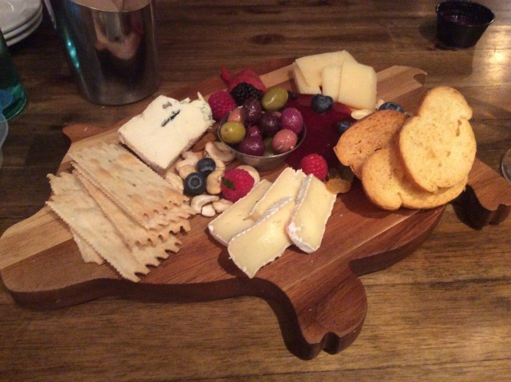 Succulent Café Wine Charcuterie