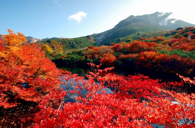 茶臼岳(ちゃうすだけ)