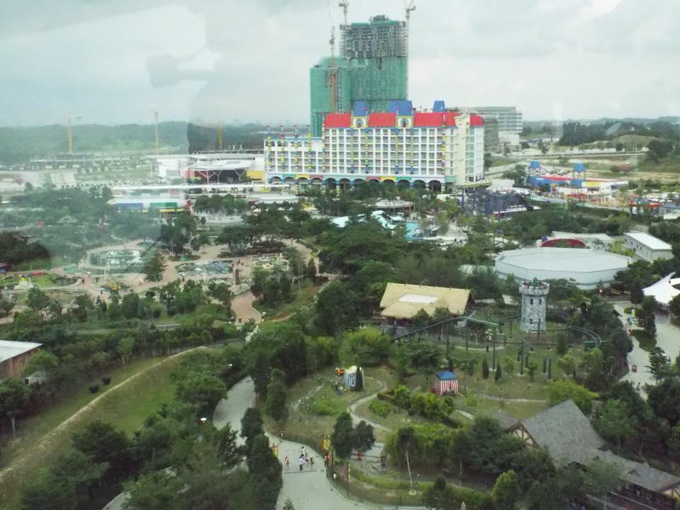 レゴランドマレーシア